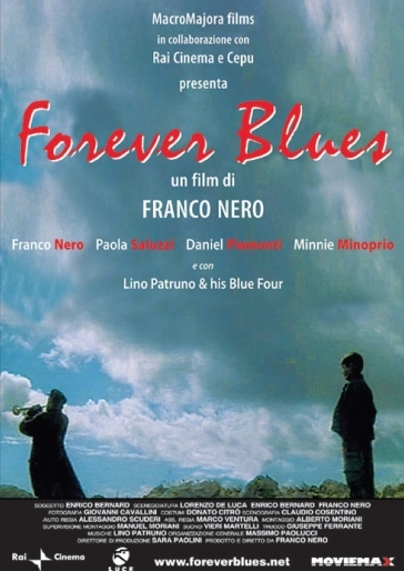 Forever Blues locandina
