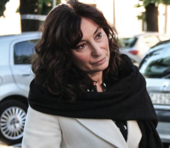 Mariella Li Sacchi